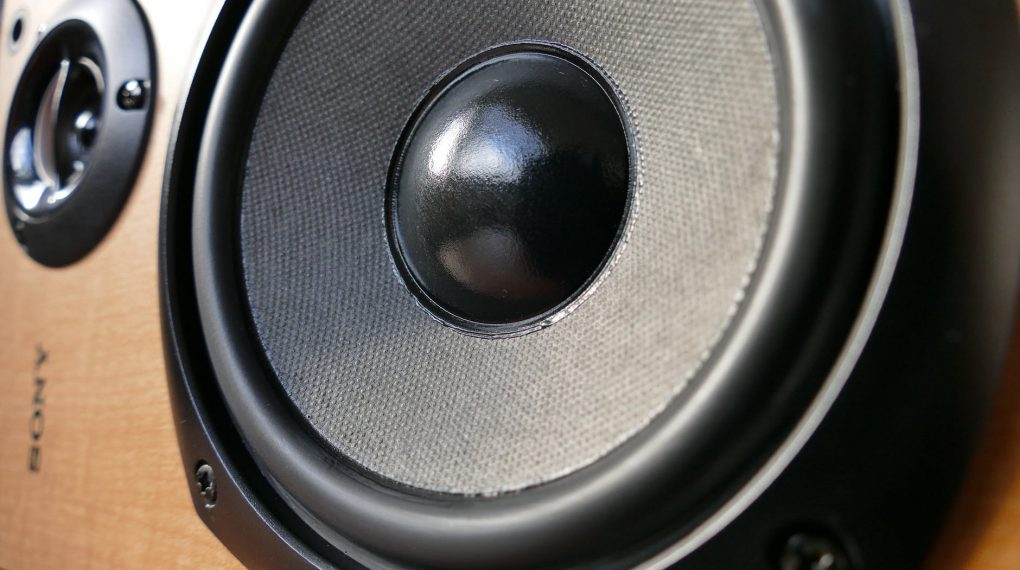 How to adjust car amp for best sound